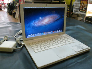 "APPLE 13"" MacBook (2007) For Sale At Nearly New Port Hope!"