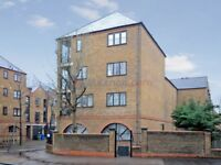 2 bedroom flat in Brunswick Quay, Canada Water SE16