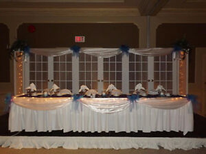 Wedding & Event planning and Decor Services