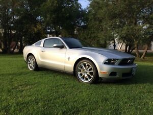 2011 Ford Mustang Other