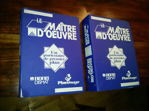 Revues Le Maîtres D'Oeuvre Ro-Na