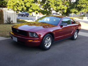 Ford Mustang Automatic - Toronto