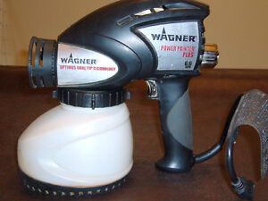 Wagner Power Painter Plus  $50 or OBO