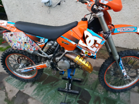 Used Yz 250 For Sale Motorbikes Scooters Gumtree