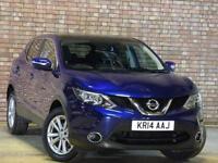 Nissan Qashqai Acenta Premium Dig-T 1.2L 5dr