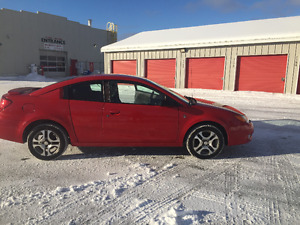 2005 Saturn ION Coupe