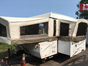 Rockwood Premier Tent Trailer For Sale