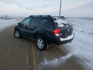 06 Mitsubishi Endeavor AWD / 4x4, runs & drives great