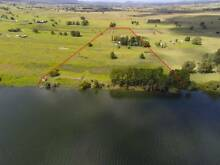 *AUCTION* JUNE 25TH ON SITE - 24 acres on the Clarence River Cowper Clarence Valley Preview
