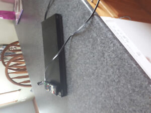 Bluray player with remote