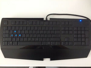 Razer Lycose keyboard Kitchener / Waterloo Kitchener Area image 2