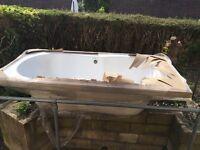 Bath saphire rrp £470 1800 x 900 mm brand new