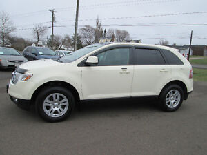 2008 Ford Edge SEL A.W.D SUV, Crossover TRADE WELCOME