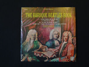 BEATLES BAROQUE