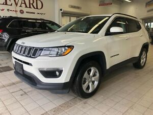 Jeep Compass NORTH 4X4 BLUETOOTH MAGS 2018