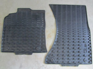 Audi Q5 Winter Floor Mats