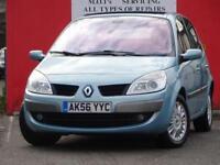 2006 Renault Scenic 2.0 VVT 136 auto Privilege - 77K - FULL RENAULT HISTORY