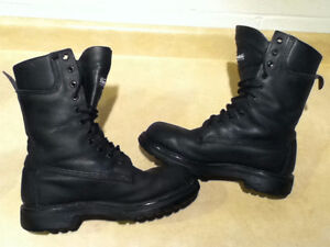 9cf1fb057224 Mens STC Gore-Tex Thinsulate Insulation Leather Boots Size 7.5