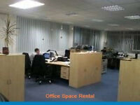 Co-Working * Hulley Road - SK10 * Shared Offices WorkSpace - Macclesfield