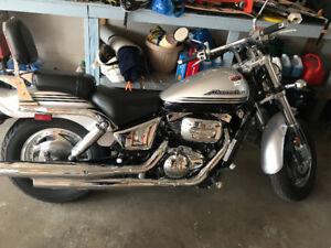 Suzuki Marauder 2003 800cc