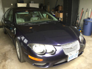 1999 300M for Sale
