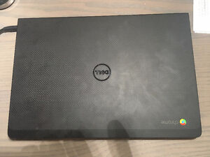 Dell Chromebook 13 - 7310 like new condition