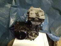 Kawasaki gpz 600 Engine