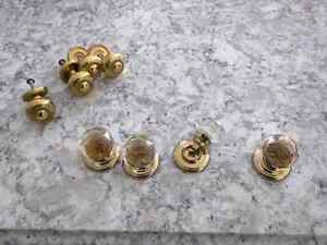 Cabinet pulls/closet door knobs Peterborough Peterborough Area image 1