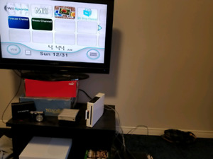**NINTENDO WII Used Works**