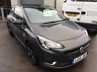 Vauxhall/Opel Corsa 1.0T ( 115ps ) Turbo ecoFLEX Limited Edition 2015 15 Reg