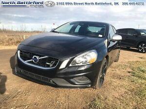 2012 Volvo S60 T6 R-Design   - $194.05 B/W