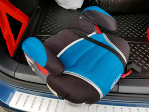 Toodler to Child Booster Seat (2)