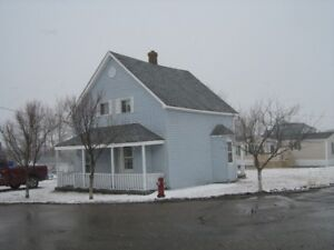 Inverness House for Rent (3 bedrooms)
