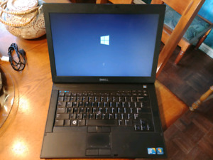 Dell E6400 Laptop