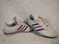 Adidas Originals World Cup Shoes Souliers édition coupe du monde City of Montréal Greater Montréal Preview