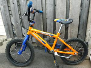 """Nakamura 16"""" bike"""