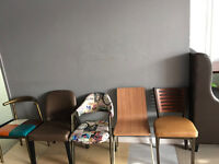 Restaurant Chairs For Sale!!
