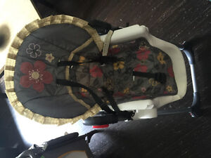 Baby trend high chair $100 OBO