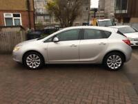 2010 Vauxhall Astra 1.7 CDTi 16v SE Hatchback 5dr Diesel Manual (124 g/km,