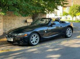 image for 2005 BMW Z4, 2.0 Petrol, Convertible, new suspension.