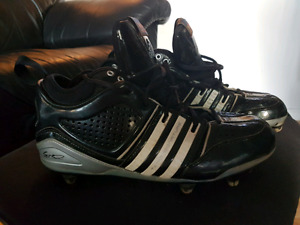 Souliers Football Adidas gr. 7.5 hommes