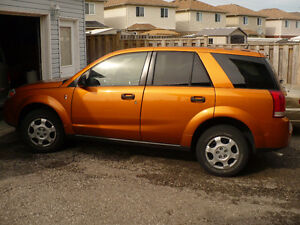 2006 Saturn VUE SUV, Crossover Standard, in Excellent condition.