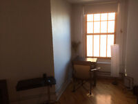 2 or 3 Months: Actual Huge Room in Sunny, Quiet Apartment