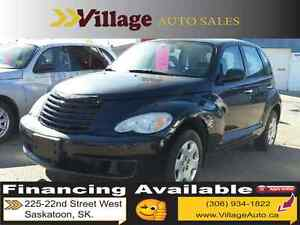 2009 Chrysler PT Cruiser LX