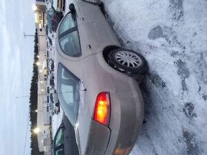 Chrysler Sebring 2002 158 000km seulement aucune rouille