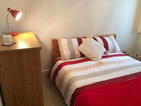 Small double room for let