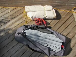 Navigloo Winter Shelter System For Boats