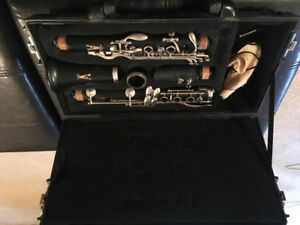 Vito students clarinet