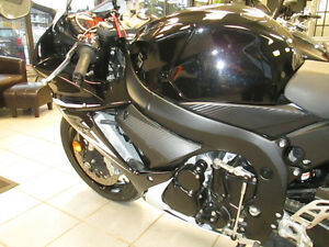 2014 Suzki gxs r 600 Kitchener / Waterloo Kitchener Area image 5