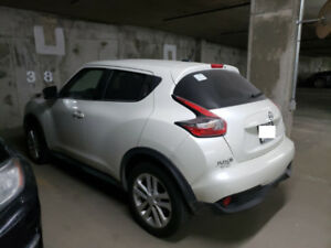 2016 Nissan Juke SL AWD VERY LOW MILEAGE ALMOST NEW